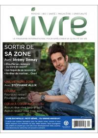 Magazine Vivre - Septembre 2016