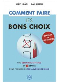 COMMENT FAIRE LES BONS CHOIX