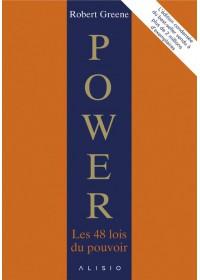 POWER LES 48 LOIS DU POUVOIR EDITION CONDENSEE