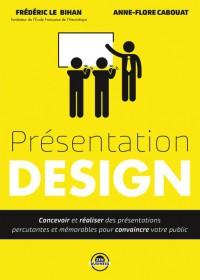 PRESENTATION DESIGN - OCCASION