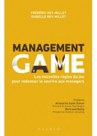 MANAGEMENT GAME - OCCASION