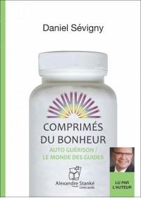 CD - COMPRIMES DU BONHEUR - TROISIEME DOSE