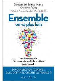 ENSEMBLE ON VA PLUS LOIN - OCCASION