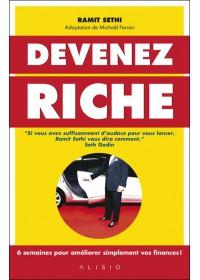 DEVENEZ RICHE - OCCASION