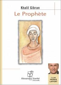 CD - LE PROPHETE