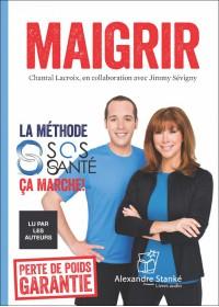 CD - MAIGRIR LA METHODE SOS SANTE CA MARCHE