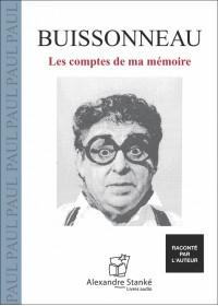 CD - LES COMPTES DE MA MEMOIRE
