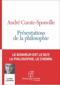 CD - PRESENTATIONS DE LA PHILOSOPHIE