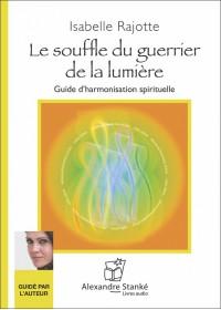 CD - LE SOUFFLE DU GUERRIER DE LA LUMIERE