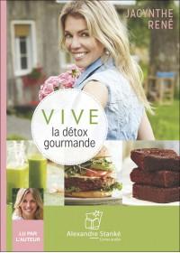 CD - VIVE LA DETOX GOURMANDE
