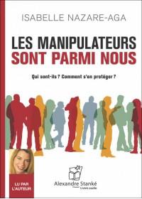 CD - LES MANIPULATEURS SONT PARMI NOUS