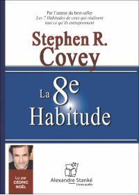 CD - LA 8ÈME HABITUDE