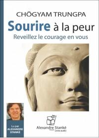 CD - SOURIRE A LA PEUR