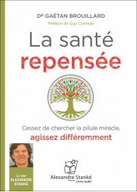CD - LA SANTE REPENSEE