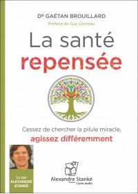 CD - LA SANTE REPENSEE