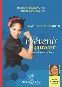 CD - PREVENIR LE CANCER