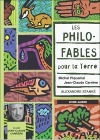 CD - LES PHILO-FABLES POUR LA TERRE