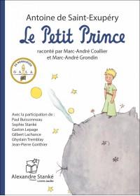 CD - LE PETIT PRINCE