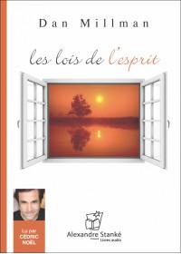 CD - LES LOIS DE L'ESPRIT