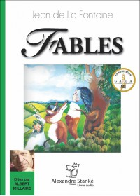 CD - FABLES