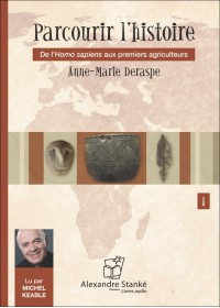 CD - PARCOURIR L'HISTOIRE 1