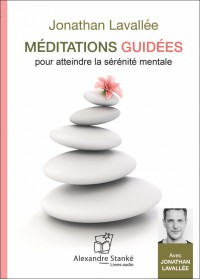 CD - MÉDITATIONS GUIDÉES 1