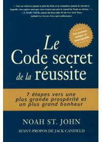 LE CODE SECRET DE LA RÉUSSITE - OCCASION