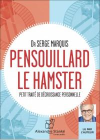 CD - PENSOUILLARD LE HAMSTER