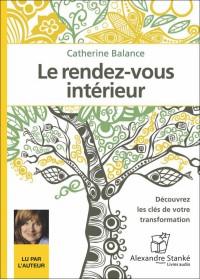 CD - LE RENDEZ-VOUS INTÉRIEUR