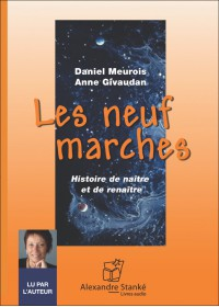 CD - LES NEUF MARCHES