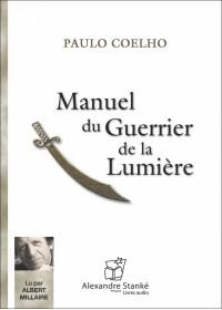 CD - MANUEL DU GUERRIER DE LA LUMIÈRE