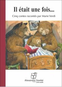 CD - IL ÉTAIT UNE FOIS...
