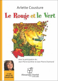 CD - LE ROUGE ET LE VERT