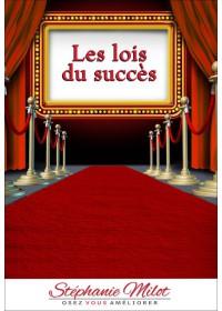 LES LOIS DU SUCCÈS - COFFRET 2 DVD