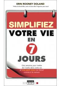 SIMPLIFIEZ VOTRE VIE EN 7 JOURS - Numérique