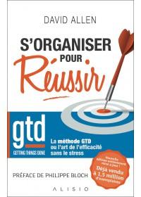 S'ORGANISER POUR REUSSIR - Numérique
