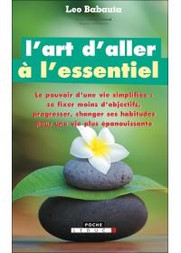 L'ART D'ALLER À L'ESSENTIEL - Numérique