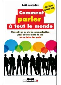 COMMENT PARLER À TOUT LE MONDE - Numérique