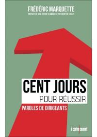 CENT JOURS POUR RÉUSSIR - Numérique