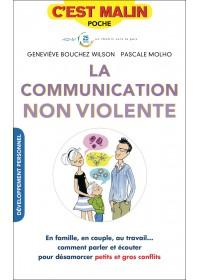 LA COMMUNICATION NON VIOLENTE, C'EST MALIN - Numérique
