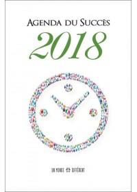 AGENDA DU SUCCÈS 2018 - Format Poche Spirales