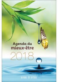 AGENDA DU MIEUX-ÊTRE 2018 - Spirales