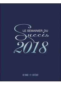 SEMAINIER DU SUCCÈS 2018 - Spirales