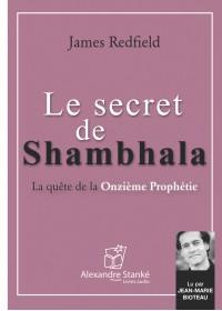 LE SECRET DE SHAMBHALA - Audio Numérique