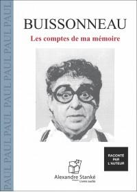 LES COMPTES DE MA MÉMOIRE - Audio Numérique