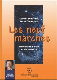 LES NEUF MARCHES - Audio Numérique