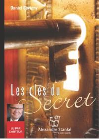 LES CLÉS DU SECRET - Audio Numérique