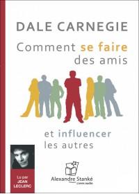 COMMENT SE FAIRE DES AMIS - Audio Numérique