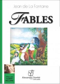 FABLES  - Audio Numérique
