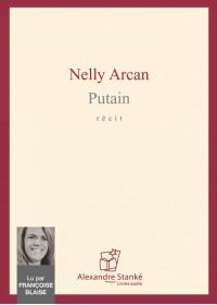 PUTAIN - Audio Numérique